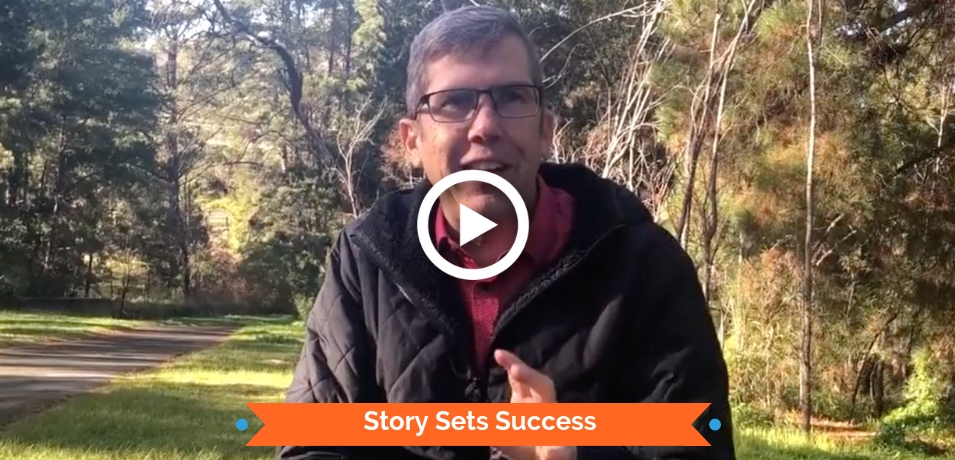 Story Sets Success