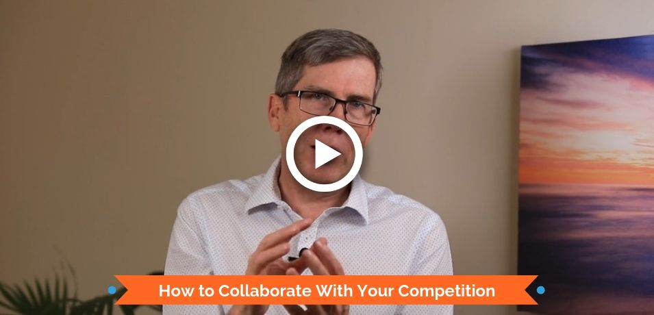 How to Collaborate With Your Competition