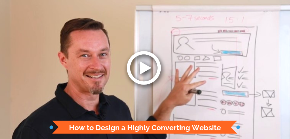 How to Design a Highly Converting Website