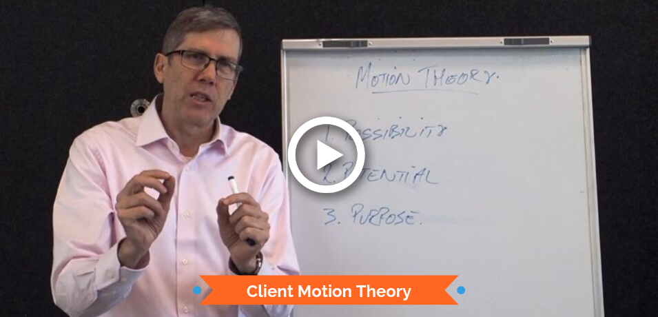 Client Motion Theory