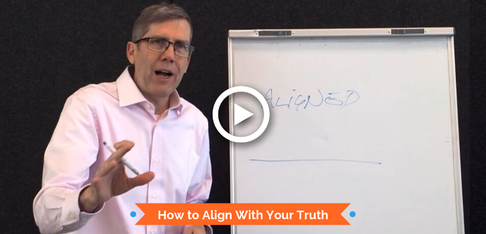 How to Align With Your Truth