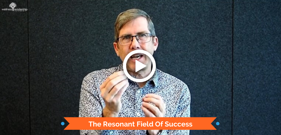 The Resonant Field Of Success