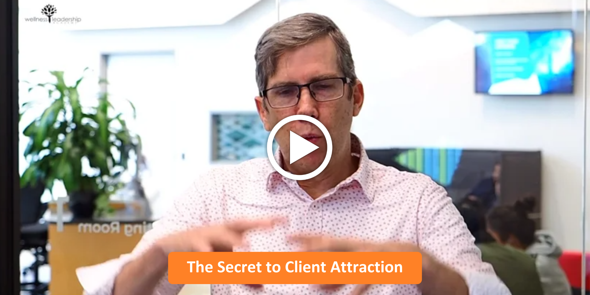 The Secret to Client Attraction
